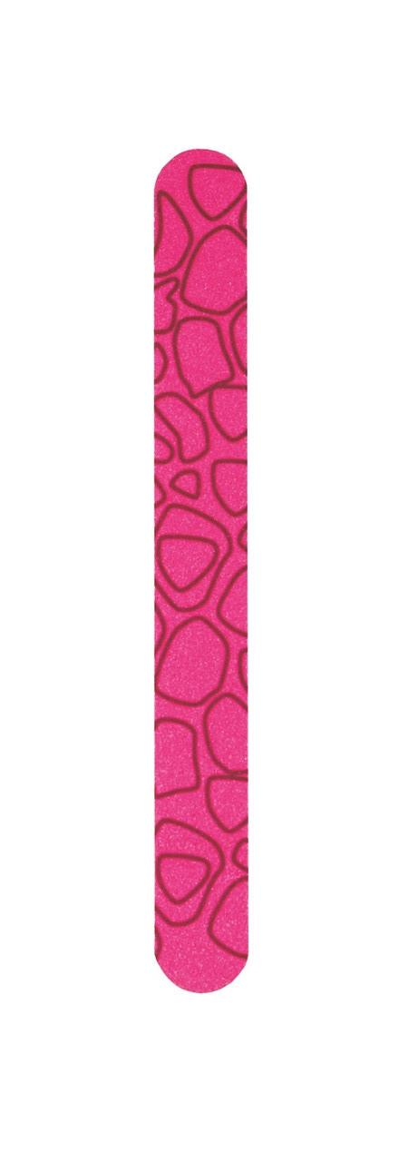 Пилка-поліровка кольорова La Rosa 131/3-NB