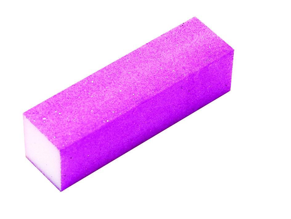 Бафик полировочный для ногтей La Rosa BF6061 (150g)