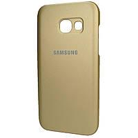 Чехол Original Case Samsung A520 Galaxy A5 2017 Gold