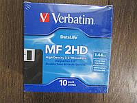 Розпродаж Дискет Verbatim та CD холдерів, фото 1