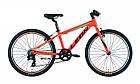 """Горный велосипед 24"""" Leon JUNIOR RIGID 2019 (оранжевый), фото 4"""