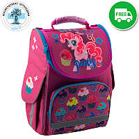 Рюкзак школьный каркасный Kite Education My Little Pony Литл Пони LP19-501S-2