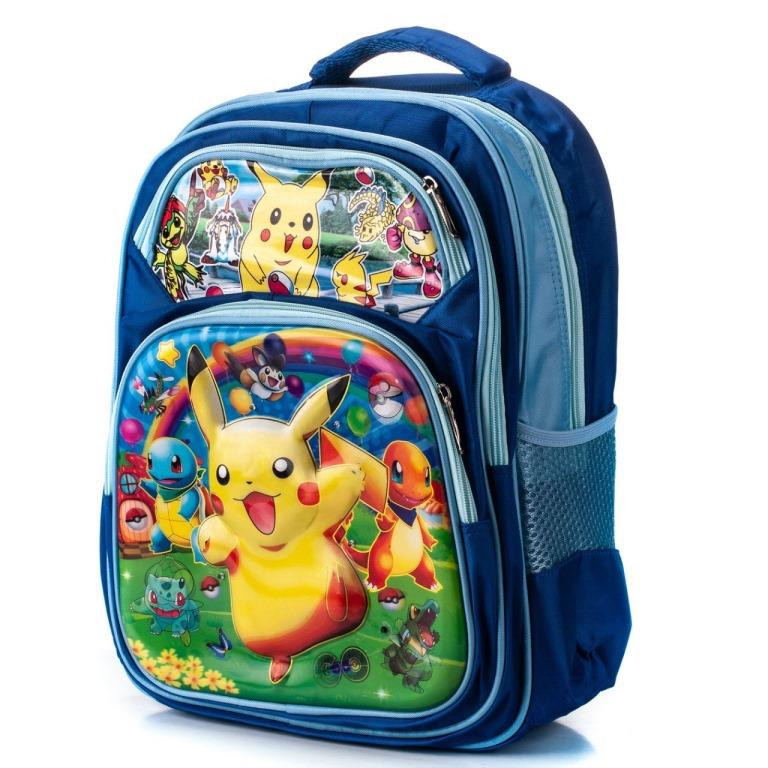 Школьный рюкзак для мальчика Kite Hot Wheels HW19-501S-2 (1-4 ... | 768x768