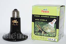 9 см 75 W Керамическая лампа для обогрева Fuxin