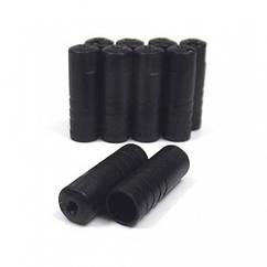 Концевик рубашки троса переключателя Pl 4мм 150шт в упаковке (ED)