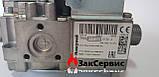 Газовый клапан на котел Ferroli Domitech C/F new, Divatop, New Elite, Domicondens39817850 36800420, фото 7