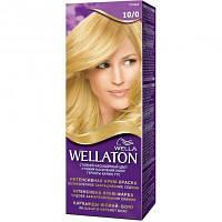 Крем-краска для волос Wellaton стойкая 10/0 Сахара (4056800023226)