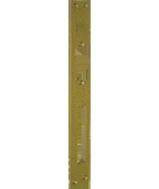Планка электрозащелки Cisa 1.05001.00.0