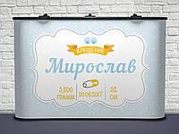 ФОТОЗОНА на Крещение, ПЛАКАТЫ НА КРЕЩЕНИЕ Киев.