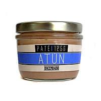 Паштет из тунца Hacendado «Pate Atun» 125г (без глютена) Испания