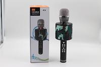 Микрофон DM Karaoke UBL K319, фото 1