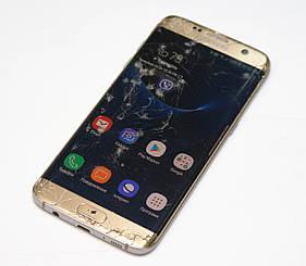 Samsung Galaxy S7 Edge SM-G 935A з дефектом