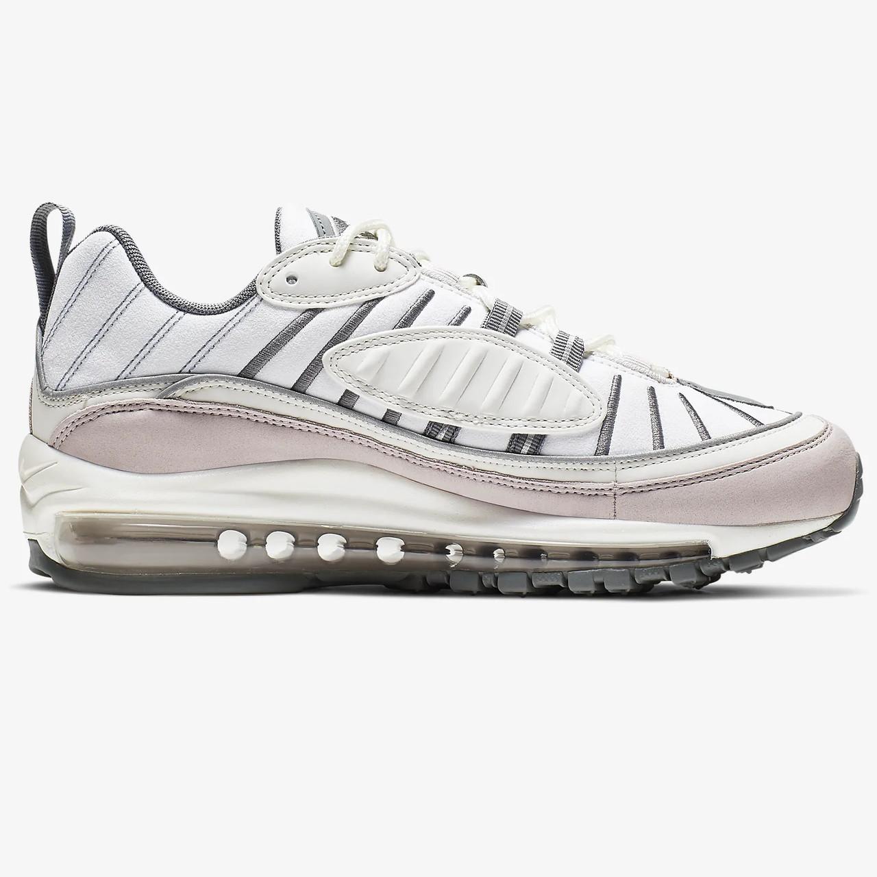 Оригинальные кроссовки (кеды) Nike Air Max 98 женские