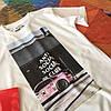 Топовая футболка ASSC, фото 2
