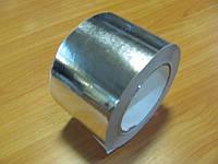 Скотч металлизированный ЛСМ 75мм*50м