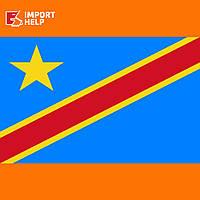 Доставка сборных грузов «под ключ» из Конго