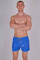 Голубые шорты для купания Sweet Years 4350 A 54(XXL) Голубой Sweet Years 4350 A