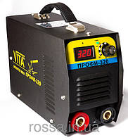 Инвертор ММА-320ПРОФИ VITA в металлическом кейсе GOLD