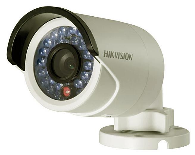 IP-видеокамера Hikvision DS-2CD2012-I (4 mm)