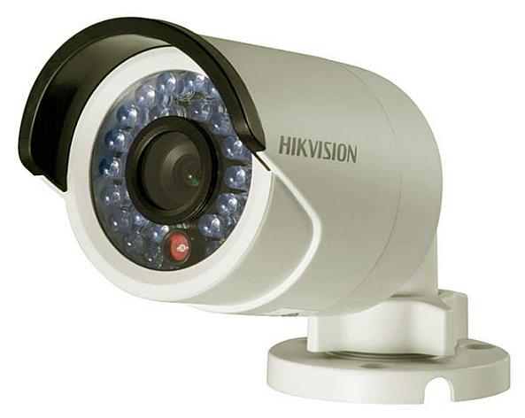 IP-видеокамера Hikvision DS-2CD2012-I (4 mm), фото 2