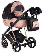 Дитяча універсальна коляска 2 в 1 Adamex Mimi Y 837
