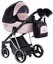 Дитяча універсальна коляска 2 в 1 Adamex Mimi Y 839