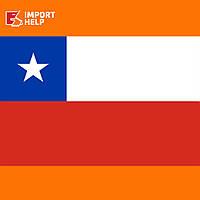 Доставка сборных грузов «под ключ» из Чили