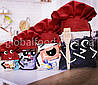 Пластиковые Держатели для Палочек Разноцветные (Зажимы)  (300 шт/уп.), фото 10