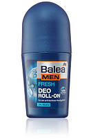 Balea MEN освежающий роликовый антиперспирант  Deo Roll-On  fresh 50мл