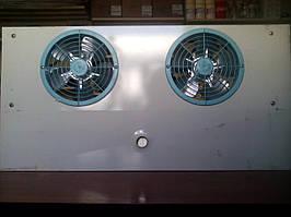 Воздухоохладитель LU-VE