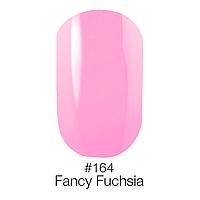 Гель-лак Naomi №164 Fancy Fuchsia, 6 мл