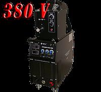 Промислові напівавтомати (380V)