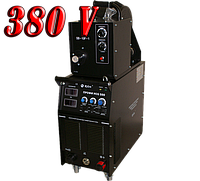 Промышленные полуавтоматы (380V)