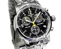 Мужские часы TISSOT PRC200 T17.1.526.52 ETA (копия), фото 1