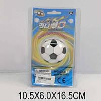 Йо-йо Футбольный мяч на Планшетке 10х6х17 см 6622