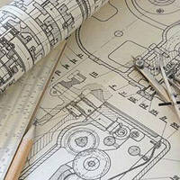 Конструкторские услуги