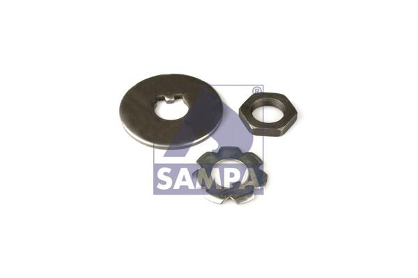 Ремонтный комплект ступицы ROR 085.509 / AXL104