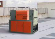 Универсальный сепаратор Centurion SU60