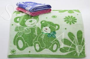 Полотенца для детей оптом и в розницу