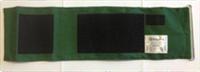 Манжетка TESPRO нейлоновая без пневмокамеры с кольцом 24-38 см