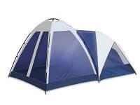 Туристическая палатка 4-х местная Coleman 1600