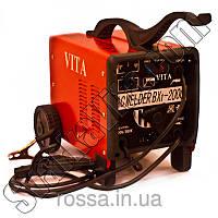 Трансформатор BX1-200A VITA New 220V