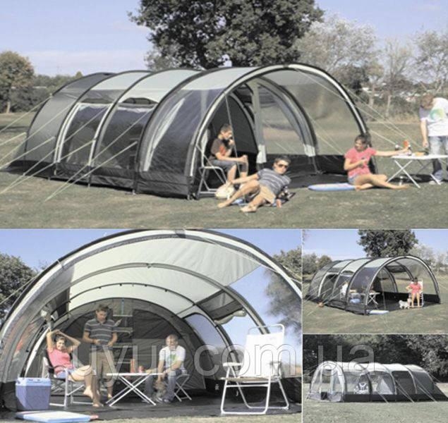 Туристическая палатка 5-х местная Coleman 1620