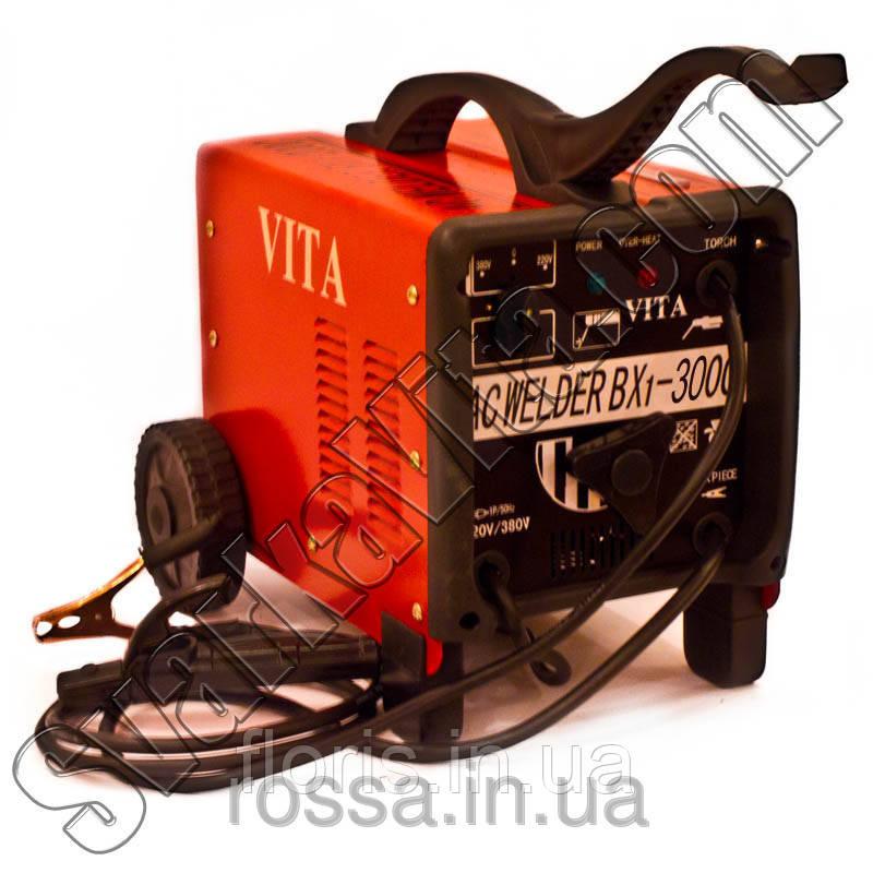Трансформатор BX1-300A VITA New 220-380V