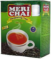 Чай черный индийский MeriChai Дарджлінг 100г.
