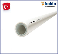 Kalde (белая) труба Stabi Super Pipe Pn25 D 20