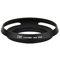 Бленда JJC LH-S1650 для объективов Samsung 20-50mm f/3.5-5.6 ED II, Samsung 20-50mm f/3.5-5.6 ED (EX-S2050NB)