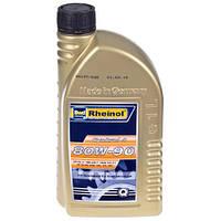 Трансмиссионное масло Rheinol Synkrol 4, 80W-90, 1л (4 80W-90)