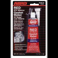 Герметик прокладки ABRO AB 11 RED 85г Китай