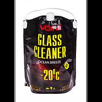 """Средство для мытья стекол """" VOIN """" (-20С) 4л Van Pak"""